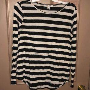 Forever XXI striped top